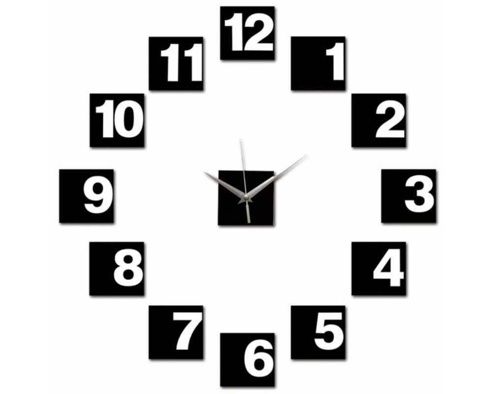 Zegar ścienny z Dzień Dobry TVN TVN